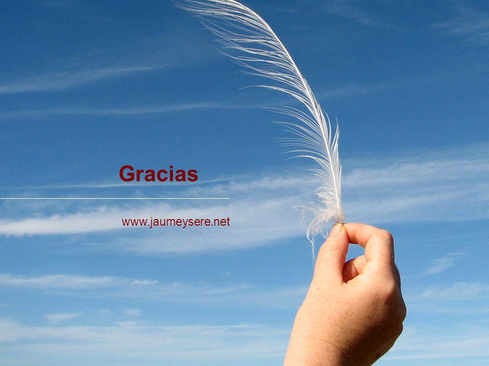 Gracias www.jaumeysere.net