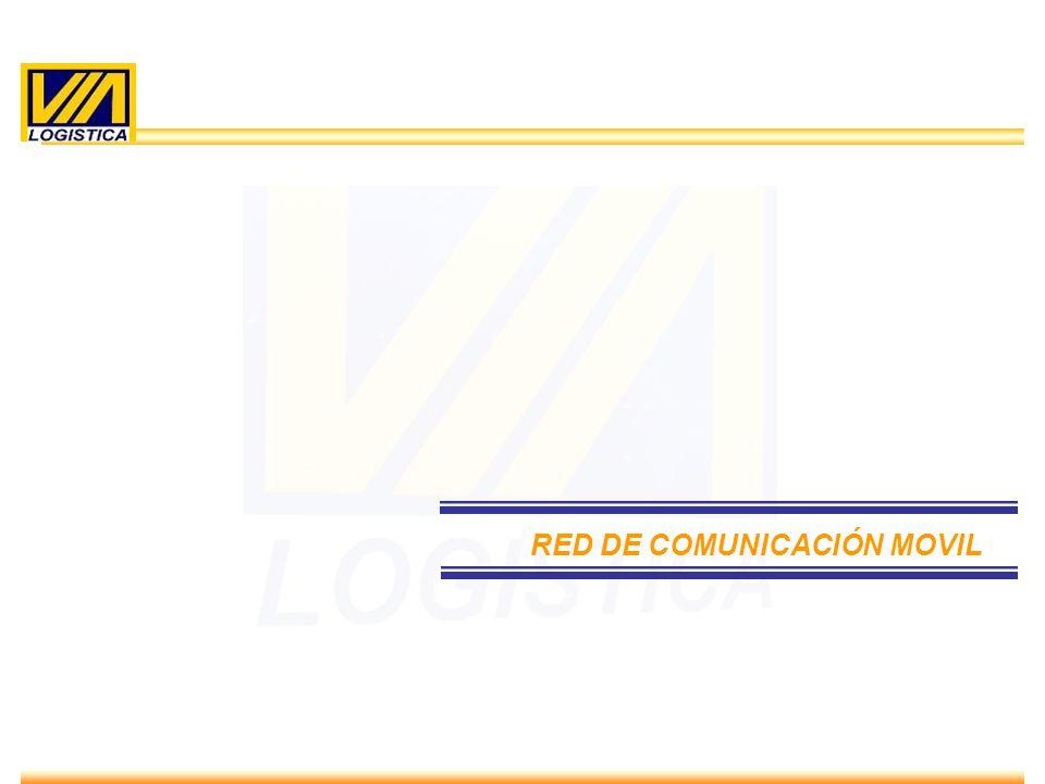 RED DE COMUNICACIÓN MOVIL