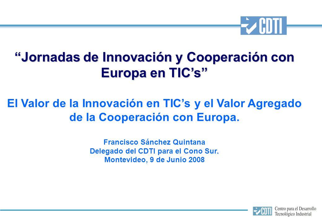 Indice I. ¿Qué es el CDTI II. ¿De qué tipo de proyectos y colaboración estamos hablando III. ¿Por qué I+D en Clave Internacional