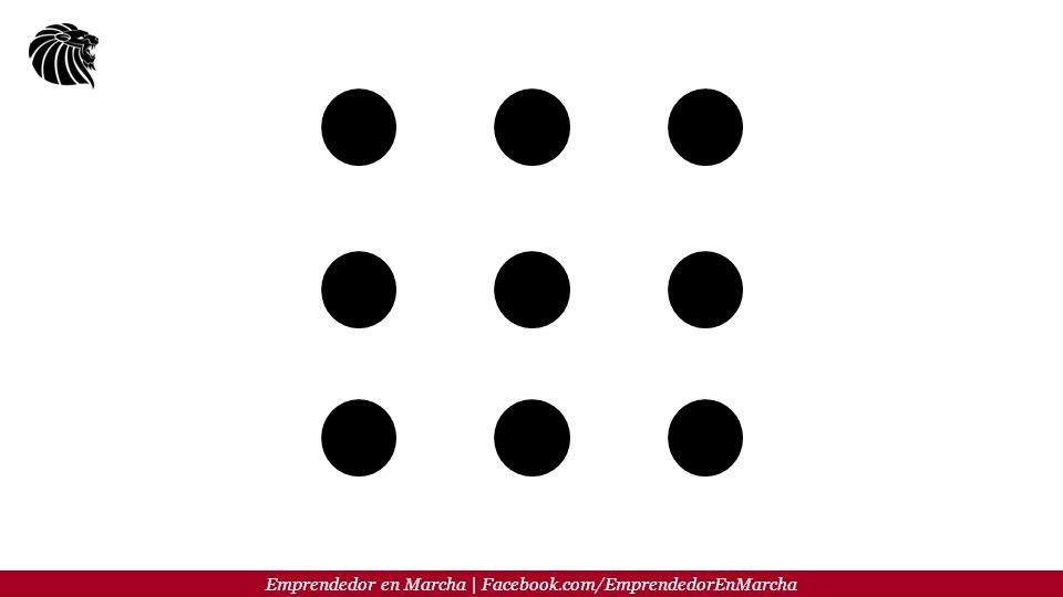 Emprendedor en Marcha | Facebook.com/EmprendedorEnMarcha