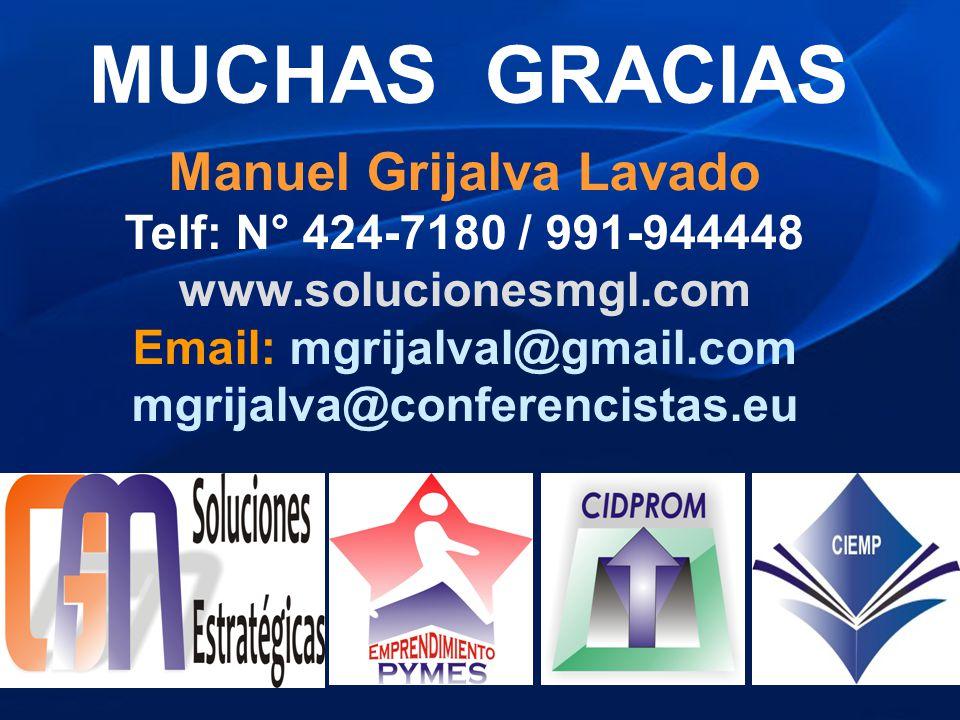 Manuel Grijalva Lavado