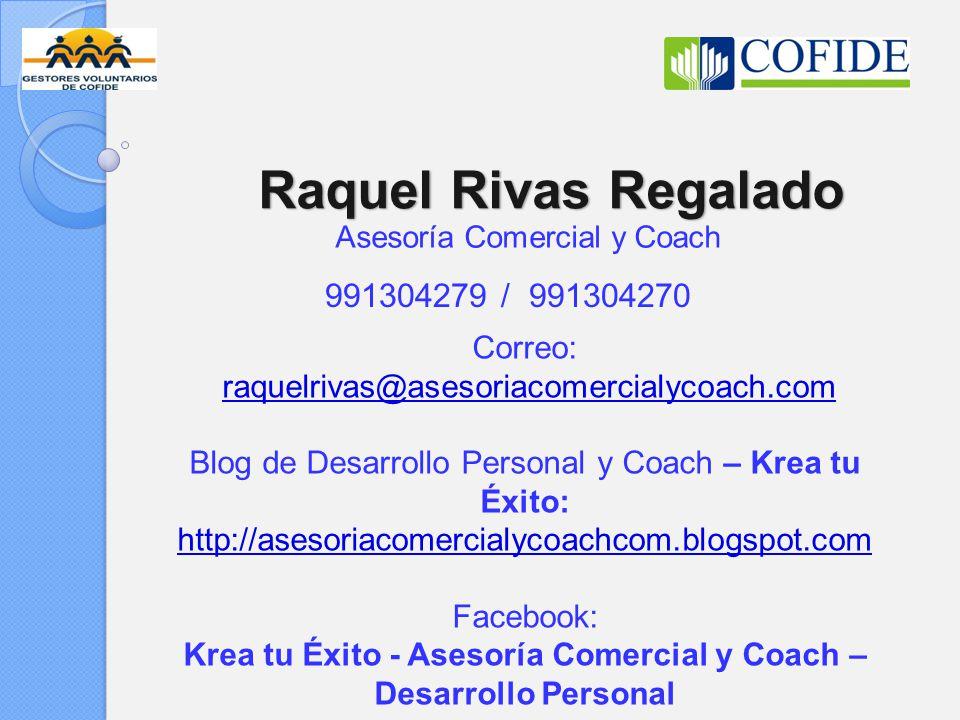 Asesoría Comercial y Coach