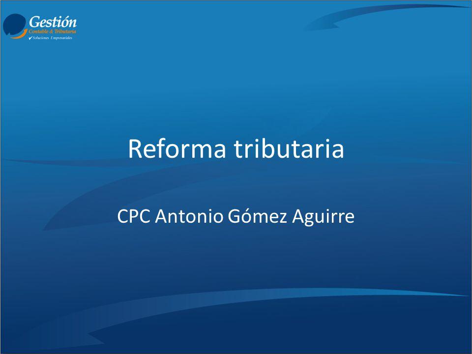 CPC Antonio Gómez Aguirre