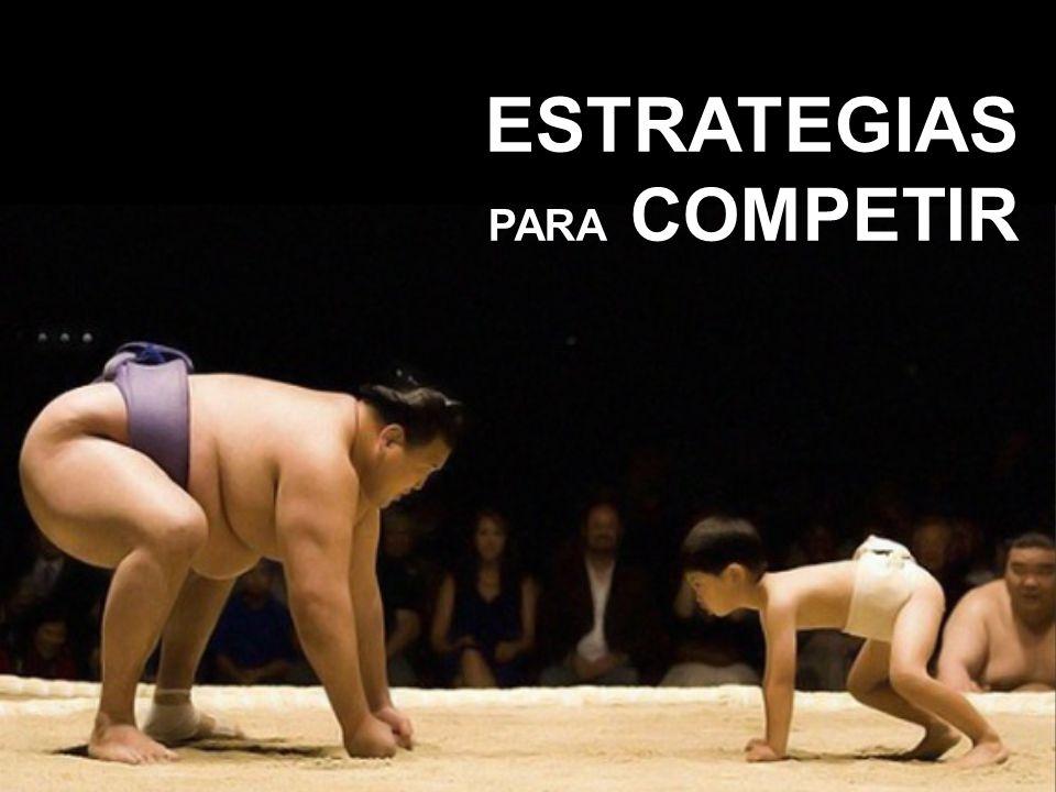 ESTRATEGIAS PARA COMPETIR