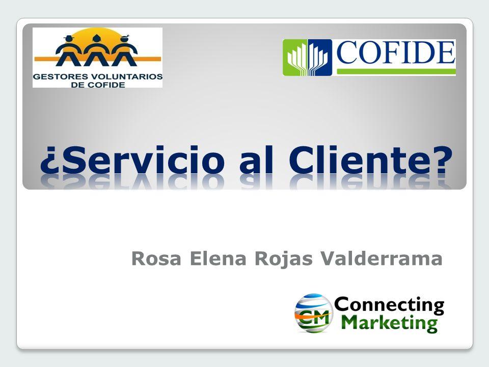 Rosa Elena Rojas Valderrama