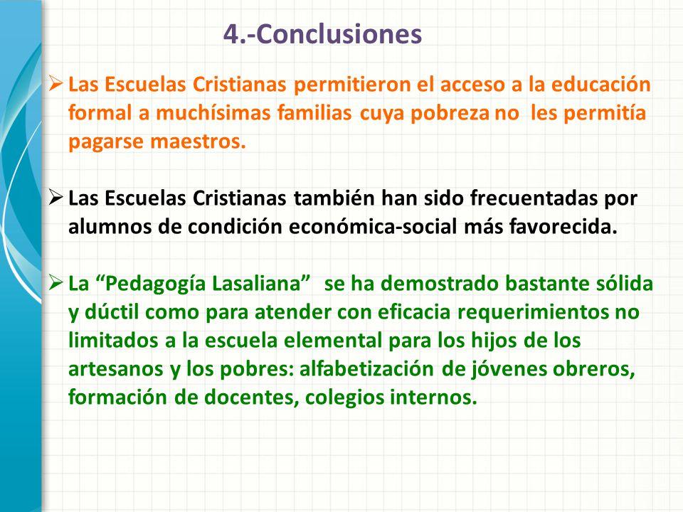 4.-Conclusiones