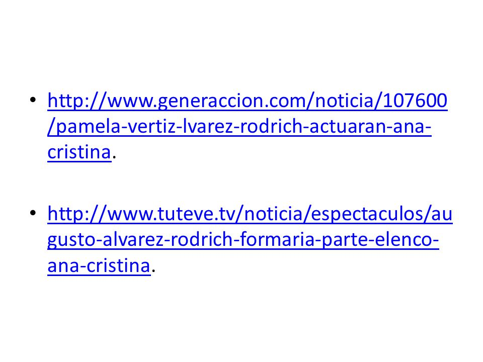 http://www. generaccion