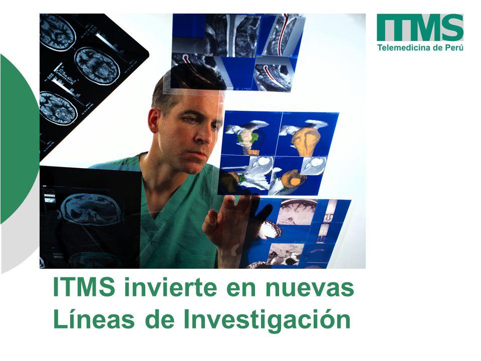 ITMS invierte en nuevas Líneas de Investigación