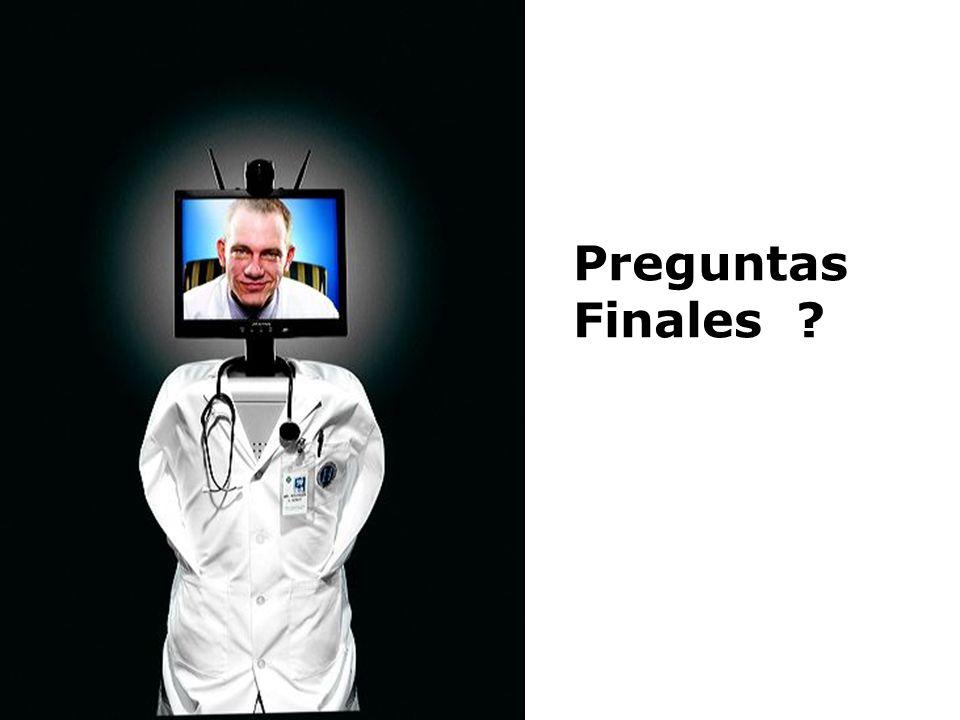 Preguntas Finales