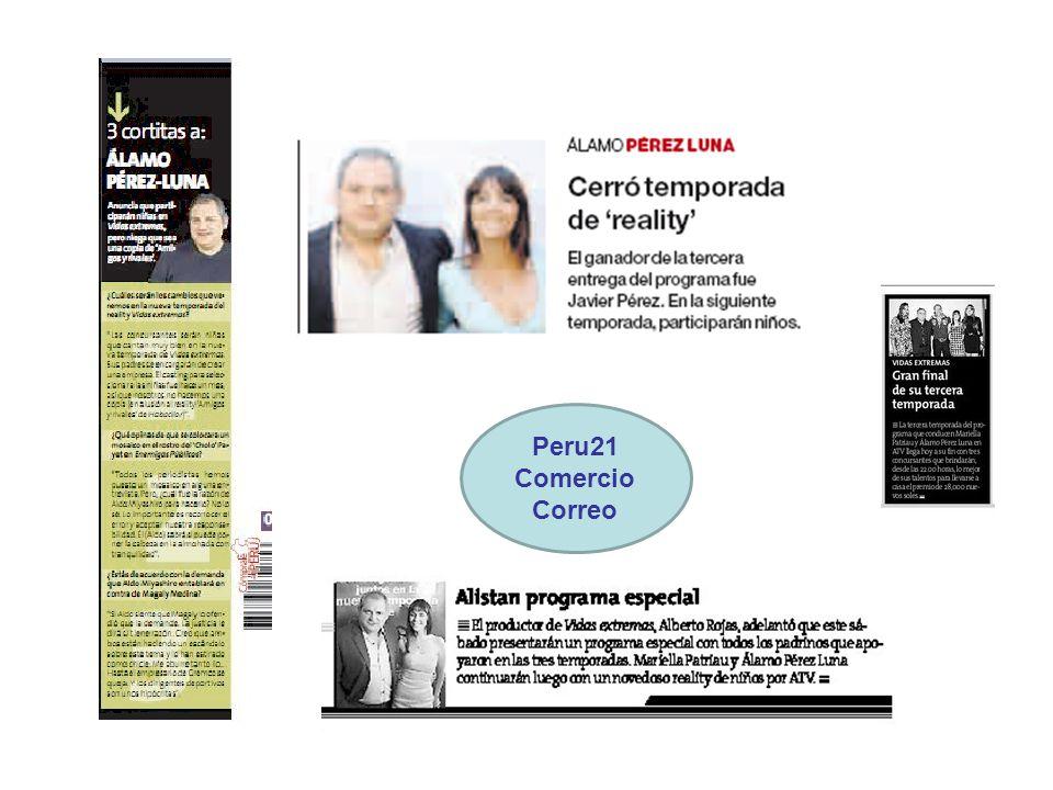 Peru21 Comercio Correo