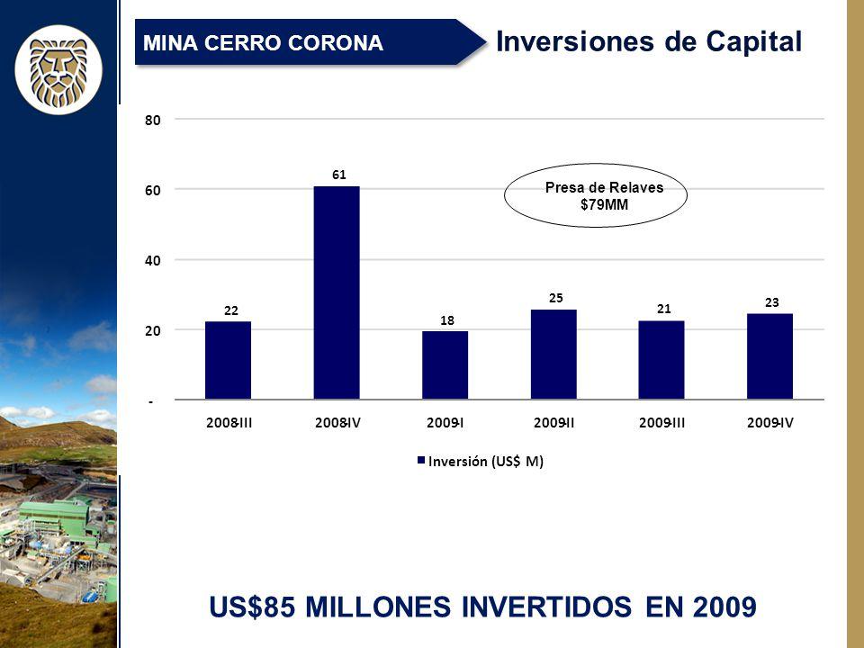 Inversiones de Capital