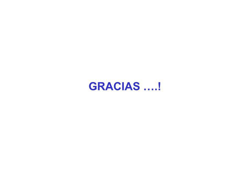 GRACIAS ….!