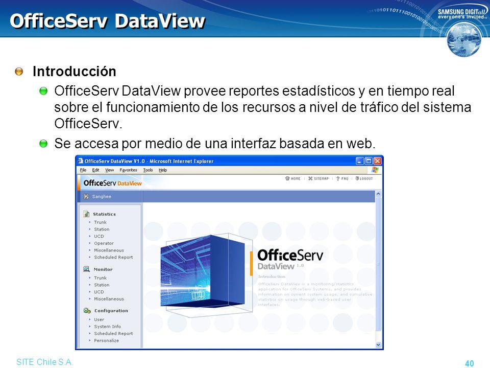 Requerimientos Configuración Arquitectura Intranet OfficeServ Link