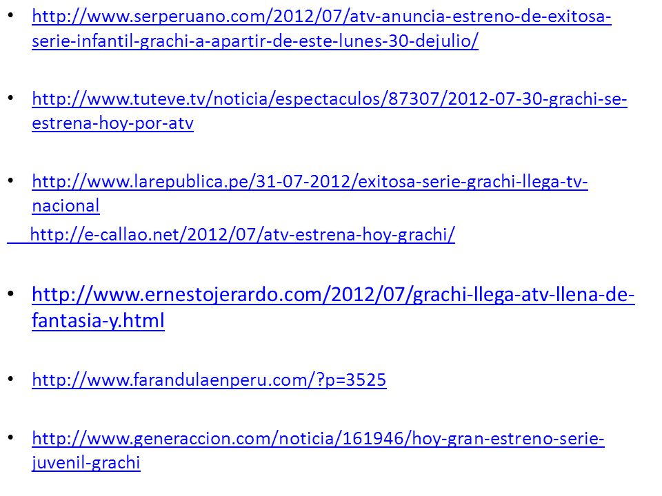 http://www. serperuano