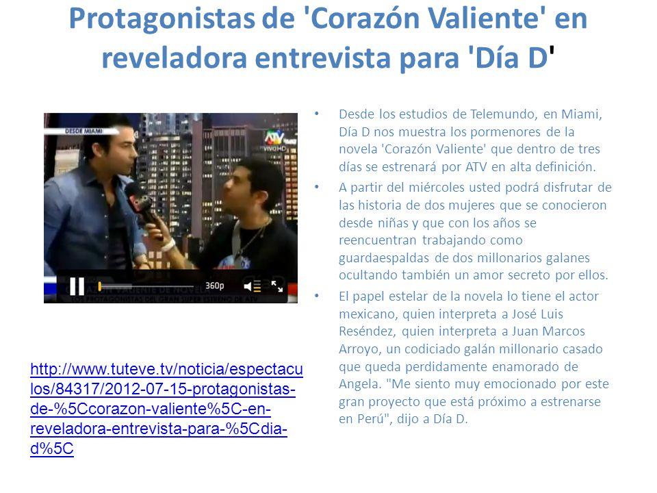 Hoy gran estreno a las 8 de la noche ppt descargar for Noticias del espectaculo mexicano del dia de hoy