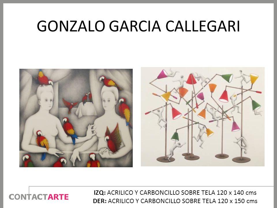 GONZALO GARCIA CALLEGARI