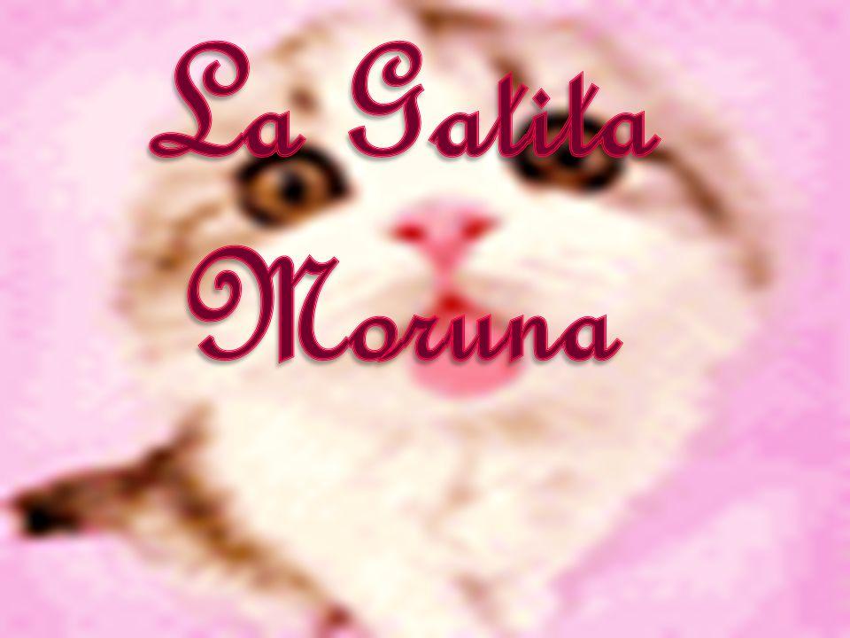 La Gatita Moruna
