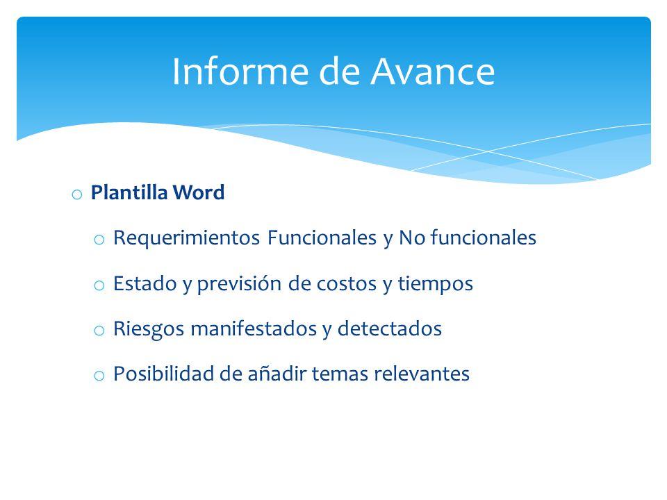 Informe de Avance Plantilla Word