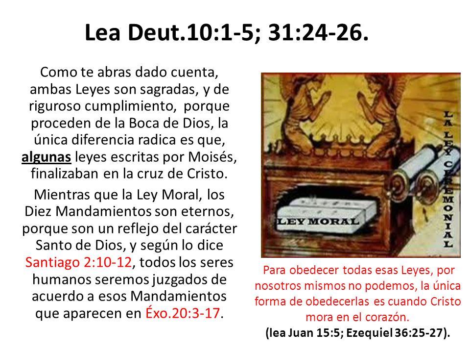 (lea Juan 15:5; Ezequiel 36:25-27).