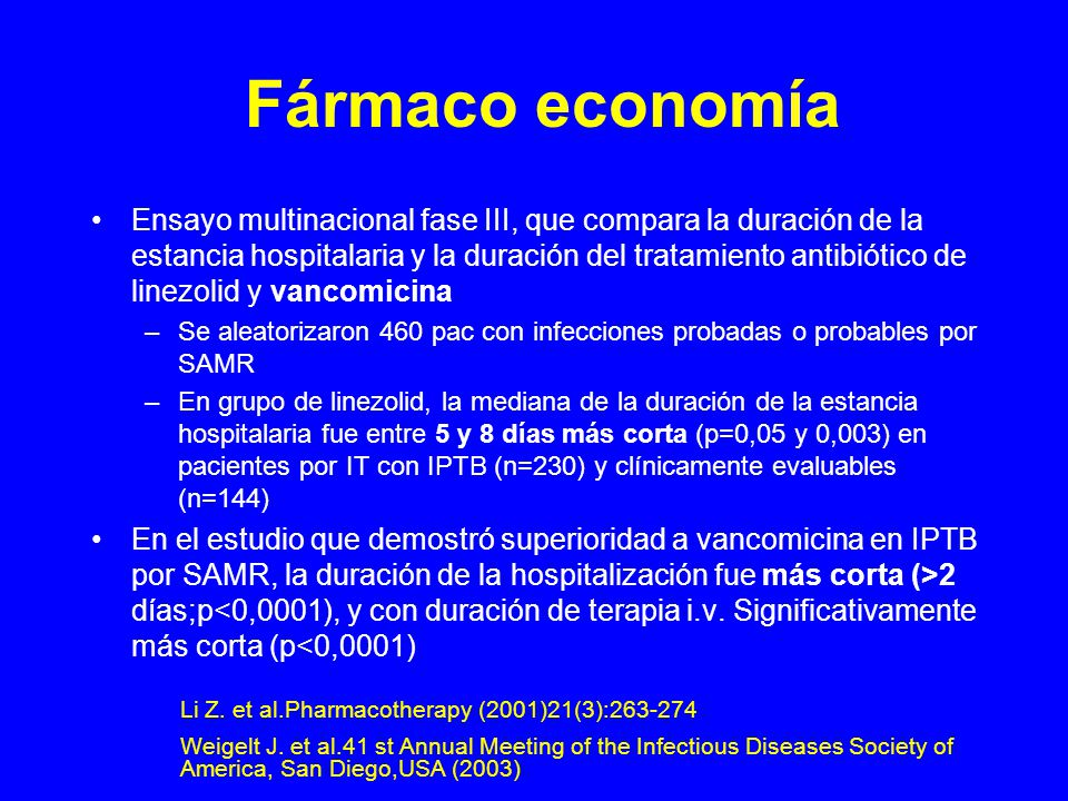 Fármaco economía