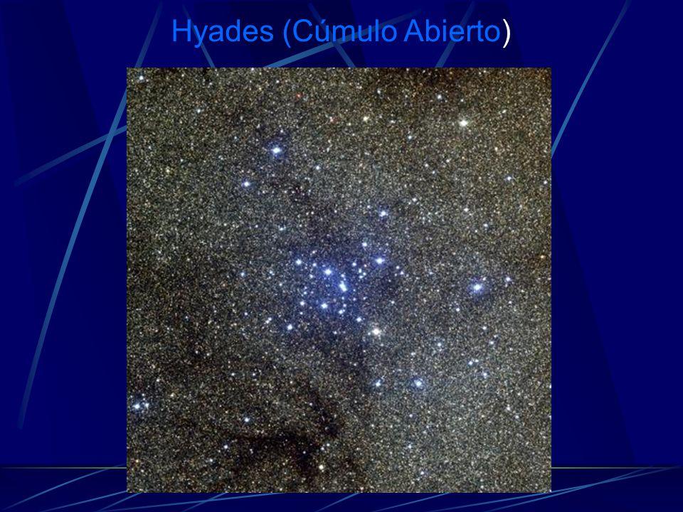 Hyades (Cúmulo Abierto)