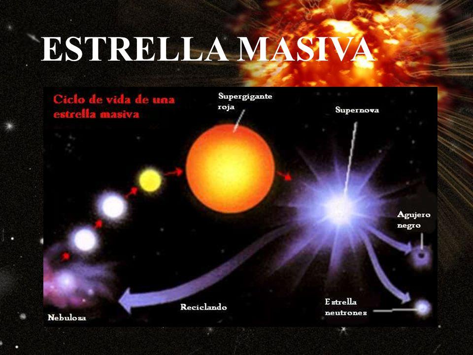 ESTRELLA MASIVA