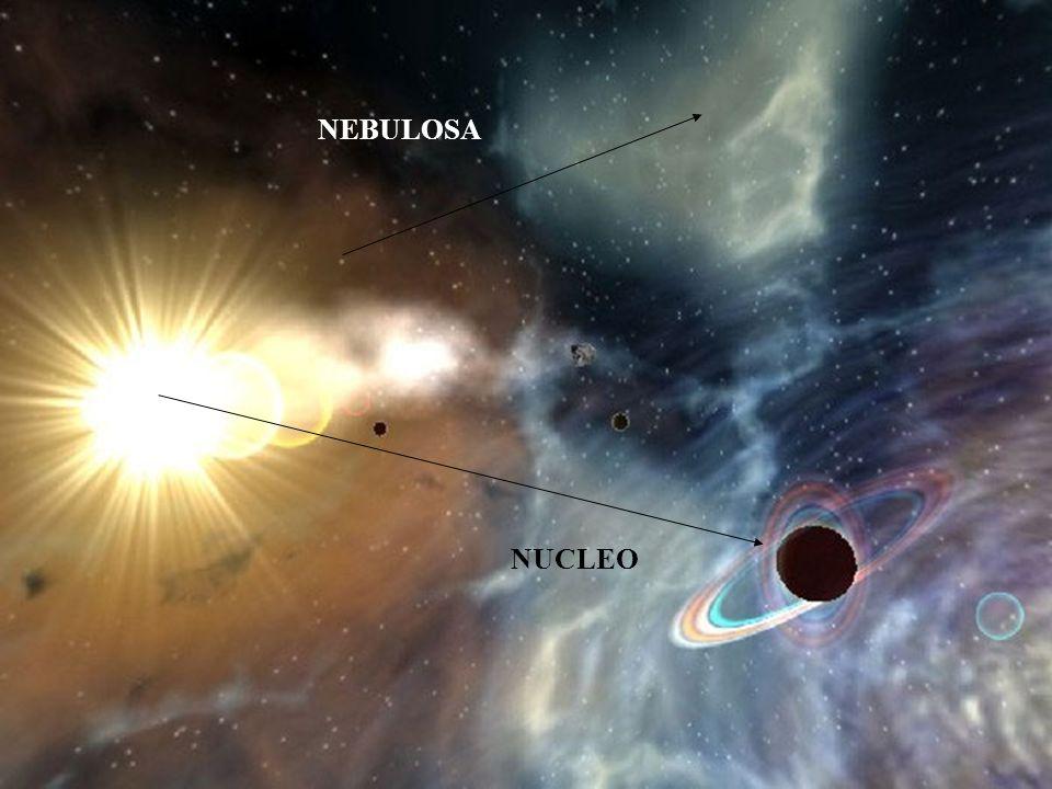 NEBULOSA NUCLEO