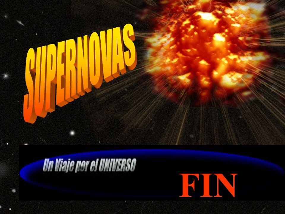 SUPERNOVAS FIN