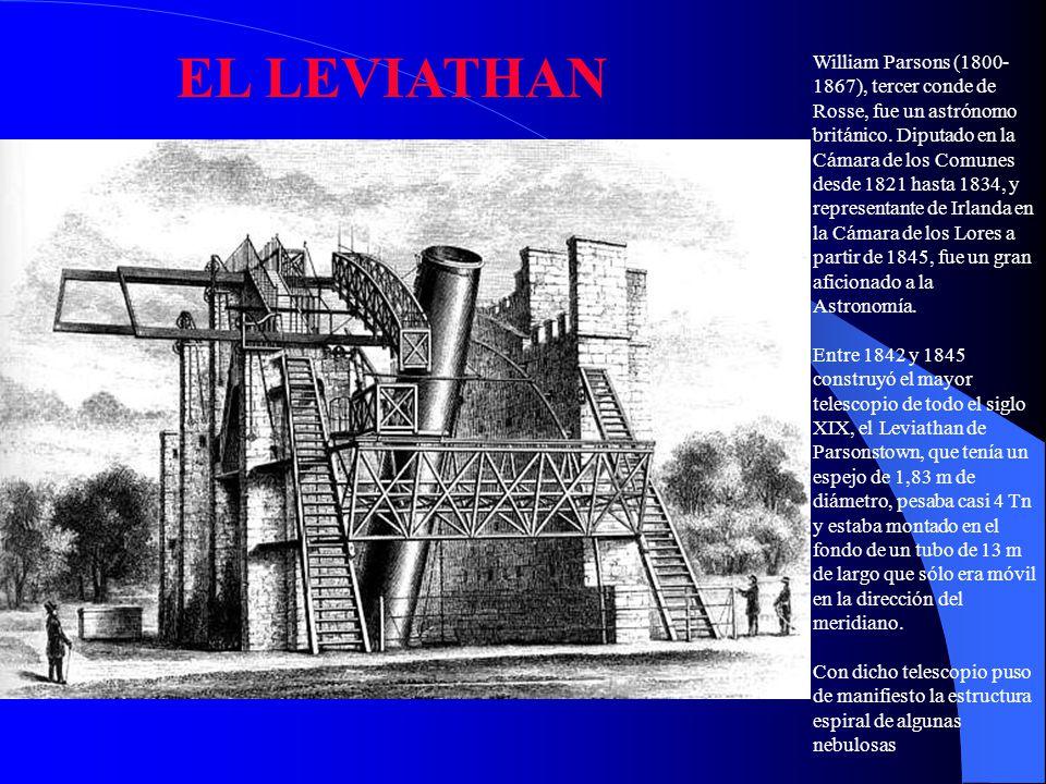 EL LEVIATHAN