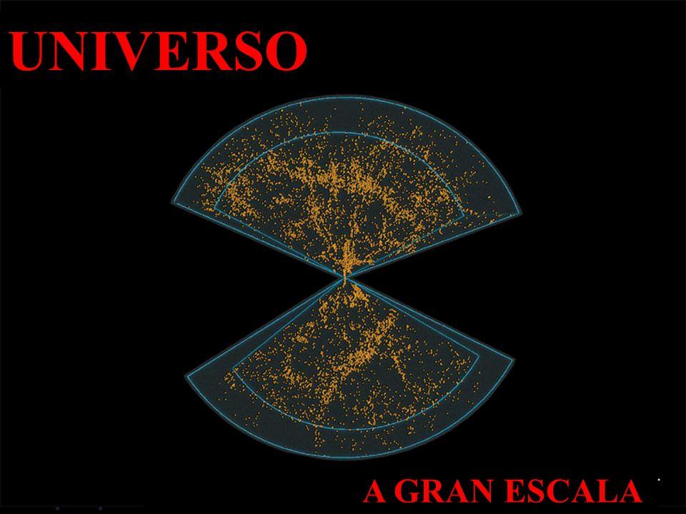 * 07/16/96 UNIVERSO A GRAN ESCALA *