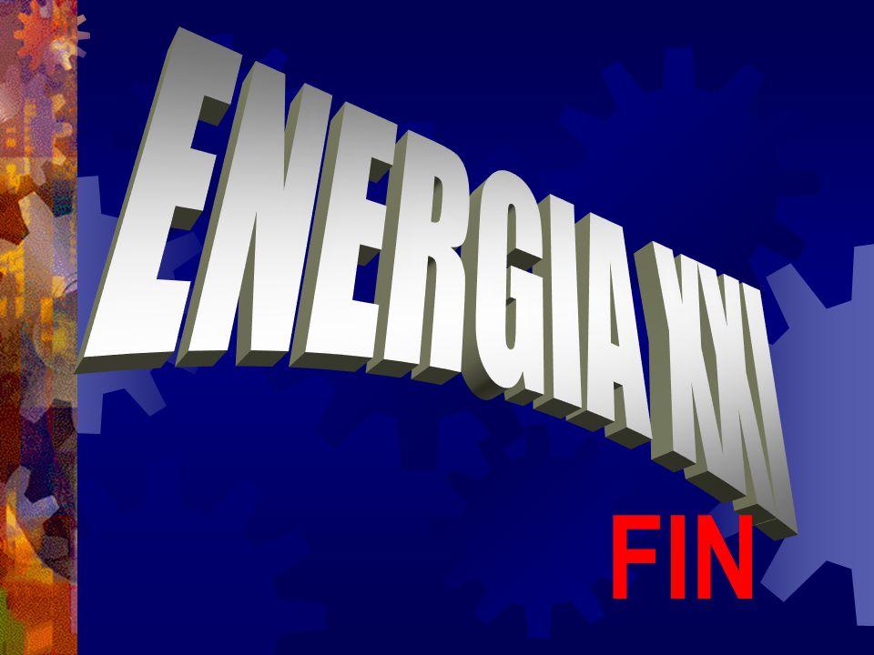 ENERGIA XXI FIN
