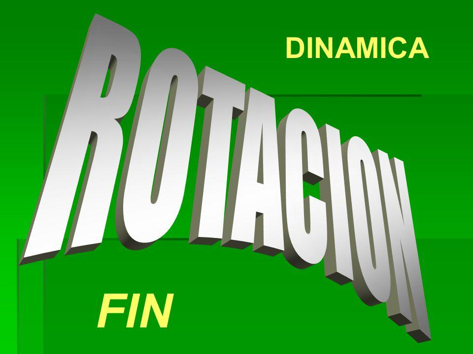 DINAMICA ROTACION FIN
