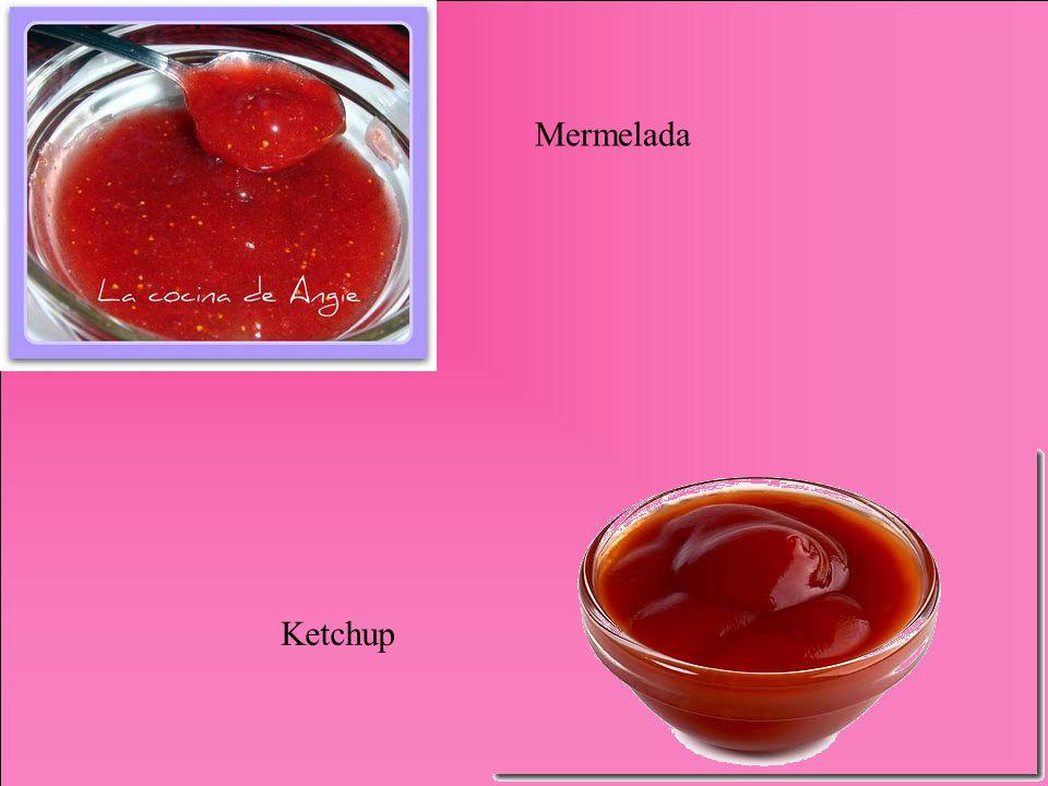 Mermelada Ketchup