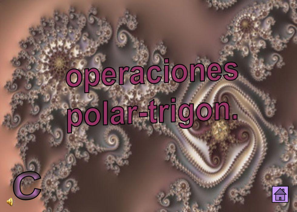 operaciones polar-trigon. C