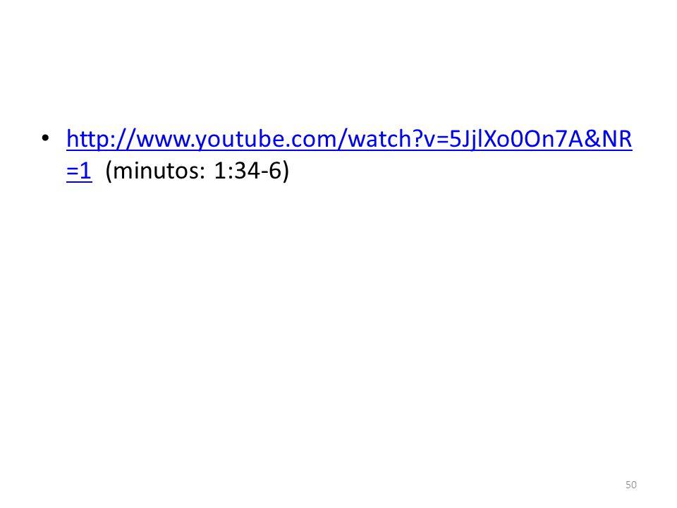 http://www.youtube.com/watch v=5JjlXo0On7A&NR=1 (minutos: 1:34-6)
