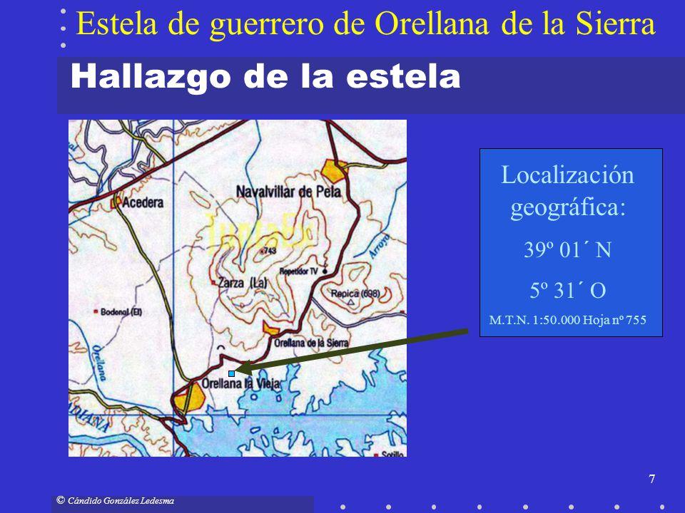 Localización geográfica: