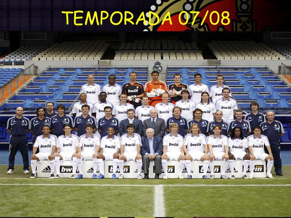 TEMPORADA 07/08