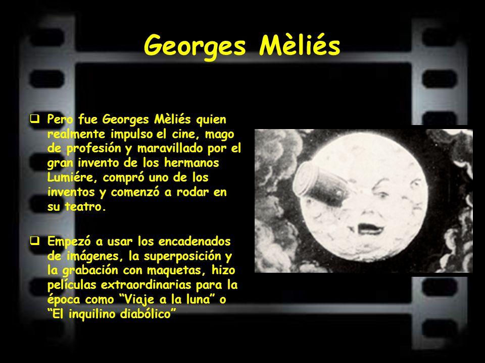 Georges Mèliés