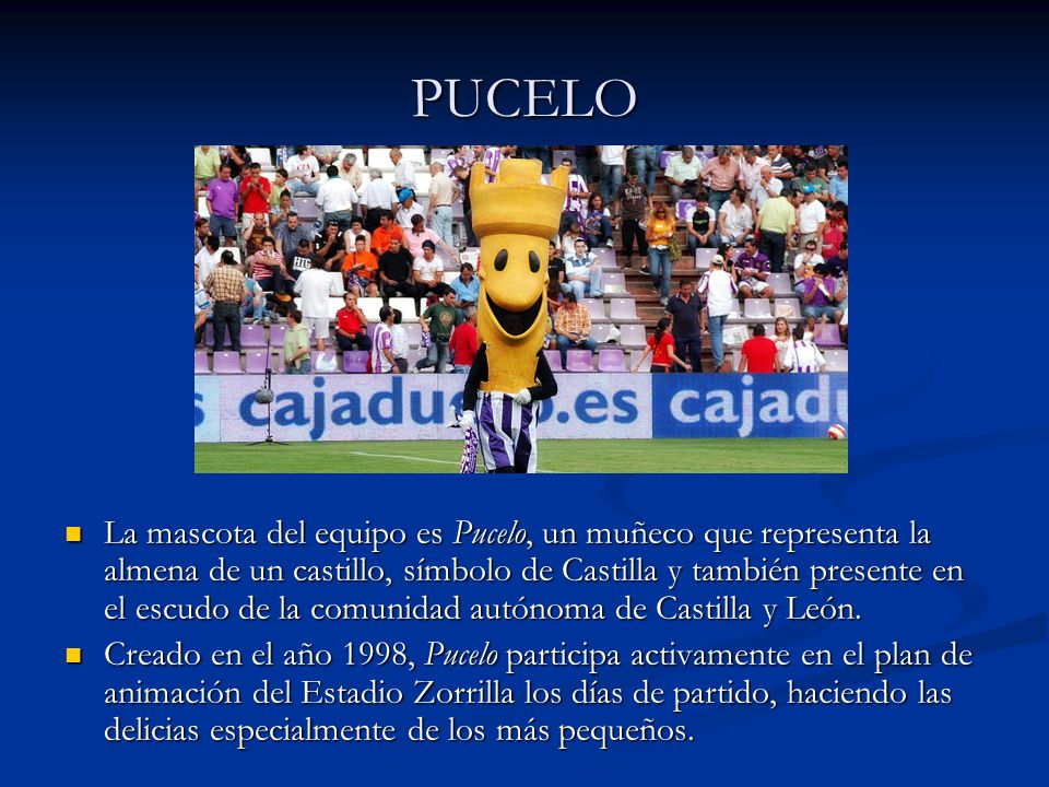 PUCELO
