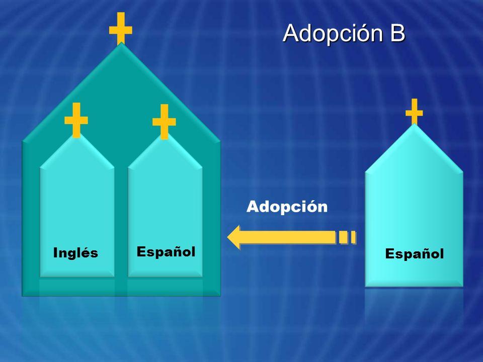 23/03/2017 Adopción B Adopción Inglés Español Español