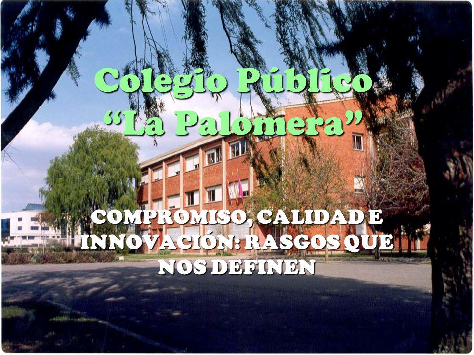 Colegio Público La Palomera