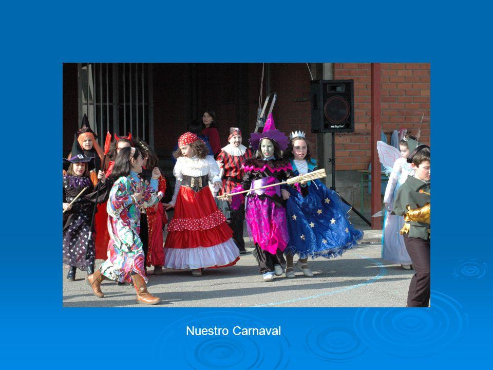 Nuestro Carnaval