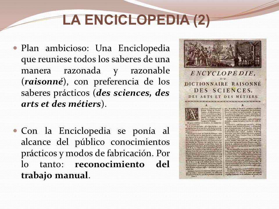 LA ENCICLOPEDIA (2)