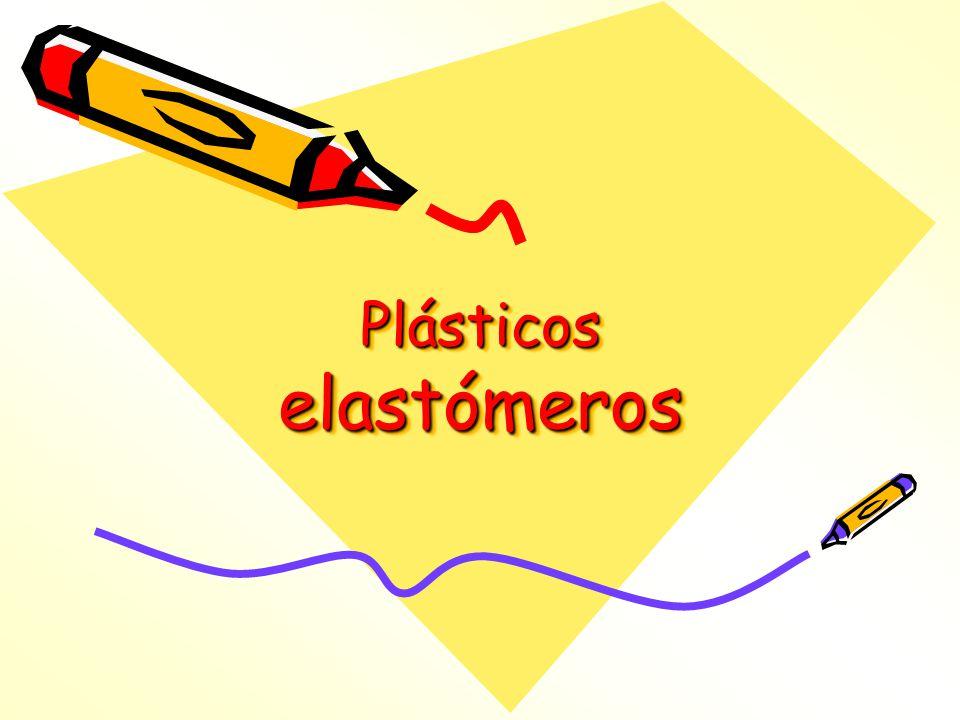 Plásticos elastómeros