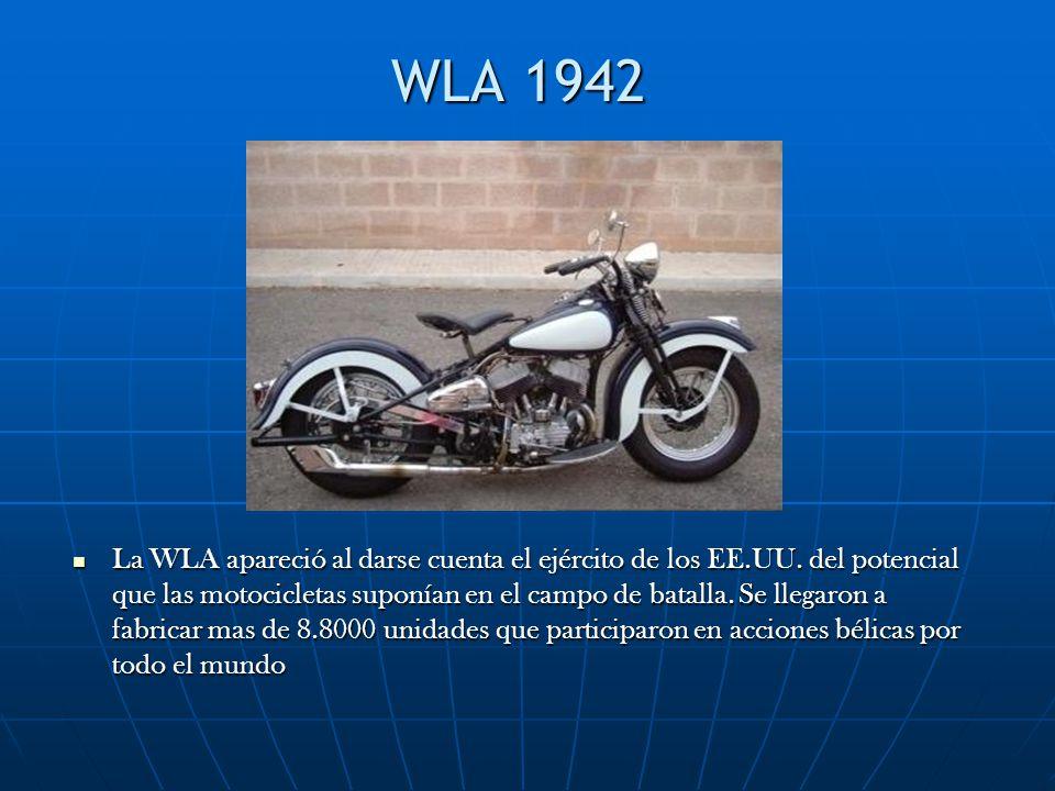 WLA 1942
