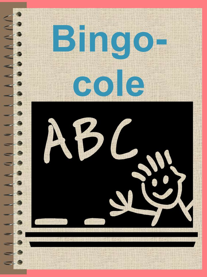 Bingo-cole