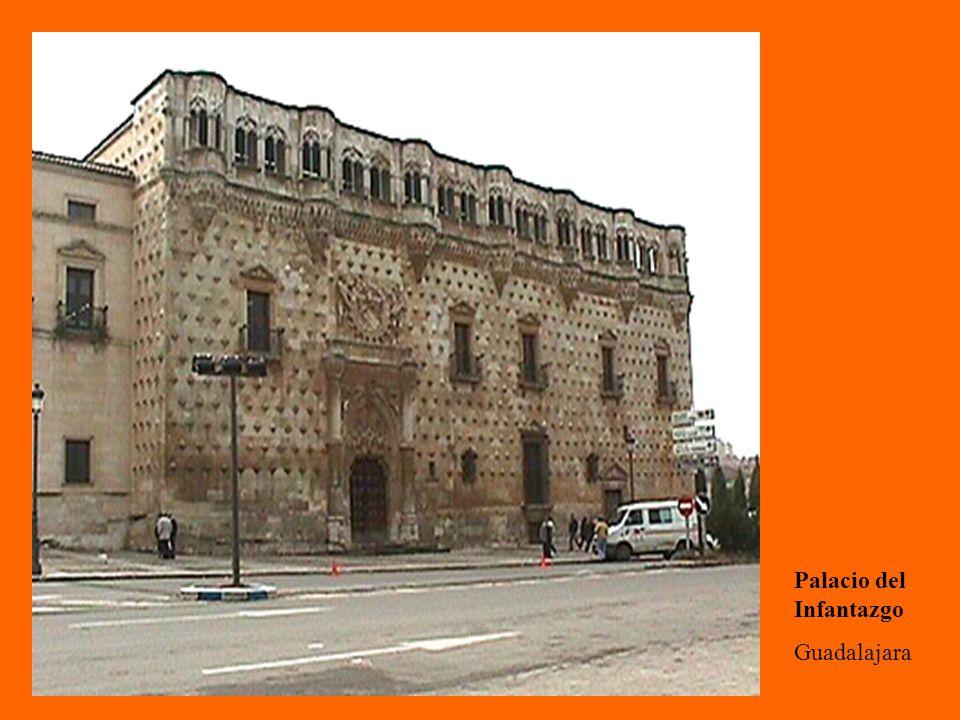 Palacio del Infantazgo