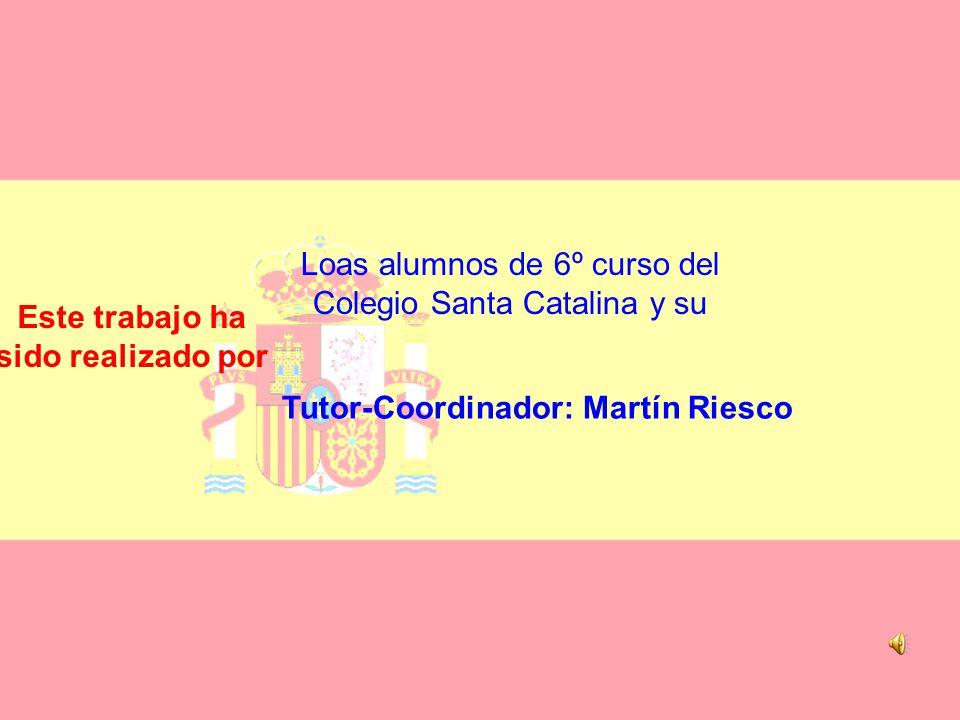 Este trabajo ha sido realizado por Tutor-Coordinador: Martín Riesco