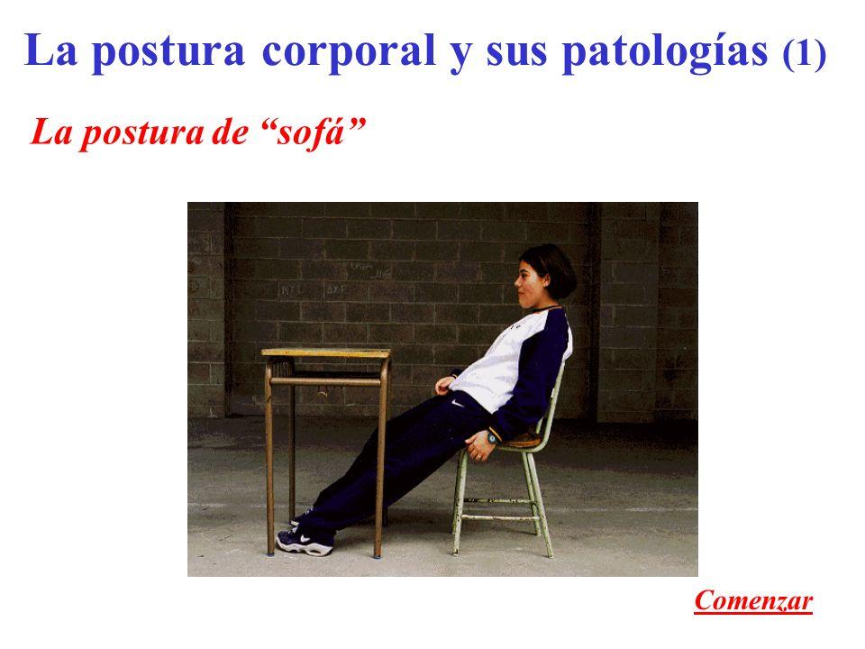 La postura corporal y sus patologías (1)