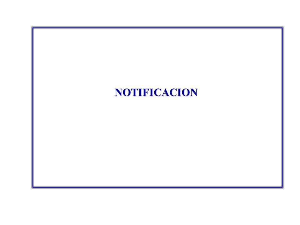 NOTIFICACION 62